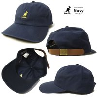 KANGOL カンゴール コットンツイル ローキャップ メンズ レディース 帽子 WASHED BASEBALL ウォッシュドベースボール