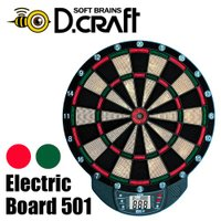 ★D.craft ElectricBoard501★ エレクトリックボード501でパーリーピーポー!...