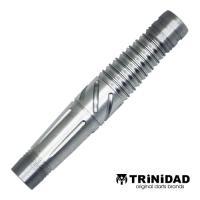 TRiNiDAD Xシリーズブリーランド  リングカットとかかりすぎないシャークカットを交互に施して...