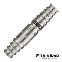 TRiNiDAD X JOEの流れを汲んだ、強力エッジの弾丸バレル。 TRiNiDAD(トリニダード...