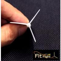 ダーツ専用フィットフライトデルタは、通常の4枚羽に対し3枚羽を採用して適度な空気抵抗を実現しています...