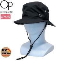 サーフハット オーピー レディース UVカット 帽子 マリンハット サーフブランド 日よけ 紫外線対策 OP 529900