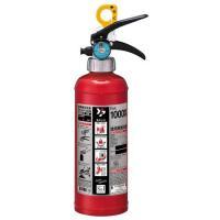 ●劣化による破裂リスクが少ない。 ●適応火災:普通火災、油火災、電気火災。●商品サイズ(約):W13...