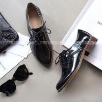 ◆素材:エナメル ◆カラー:黒(ブラック)、ワインレッド、ピンク ◆サイズ:23.0cm〜25.0c...