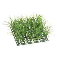 トールグラスガーデンマット(S)(プラスチック)(観葉植物・フェイクグリーン)