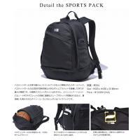 ニューエラ リュック メンズ レディース リュックサック バックパック NEW ERA SPORTS PACK スポーツパック ブラック