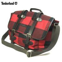 国内入手困難。Timberlandの海外限定モデルとなるメッセンジャーバッグ「MALDEN PLAI...