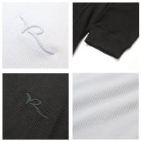 SALE 大きいサイズ メンズ ロカウェア ROCAWEAR ワンポイント サーマルカットソー ロンT 長袖Tシャツ XXL XXXL