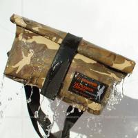 ウエストレインバッグ/WAIST RAIN BAG(ウルカモ) [NB-90-UCM]