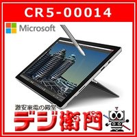 CR5-00014 Microsoft マイクロソフト Surface Pro 4 CR5-0001...