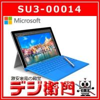 SU3-00014 Microsoft マイクロソフト Surface Pro 4 SU3-0001...