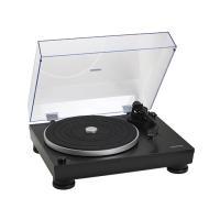 ●安定した回転精度で高音質を実現するダイレクトドライブ方式。 ●レコード音源を簡単にパソコン録音でき...
