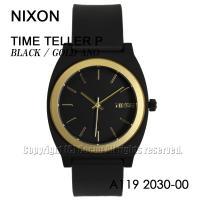 ブランド ・NIXON ニクソン   表示タイプ ・アナログ表示 ・時/分/秒(3針)   ムーブメ...