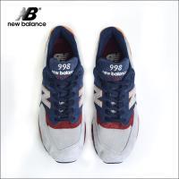 「998」の最新モデルがリリースされました。ハイテクラバー素材「ABZORB」を搭載。<br&...