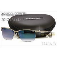 POLICEポリスサングラス2017年最新モデル。日本正規代理店品。日本人の顔に合った設計で心地よい...