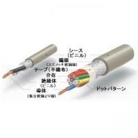 切売販売 伸興電線 マイクロホン用ビニルコード 即納最大半額 0.75mm2 灰色 MVVS0.75SQ×40C 10m単位切売 日本全国 送料無料 40心