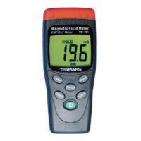 【特長】●低周波(30〜300Hz)の電磁界を測定します。 ●電源線、家電(TV・ビデオ・電子レンジ...