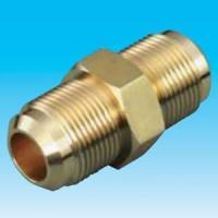 【特長】●エアコン機器と配管を接続したり、配管同士を接続するためのナットです。 ●新冷媒2種(R41...