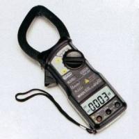市販 タスコ 交流 直流両用クランプテスタ 真の実効値対応 データホールド TA451KE オートパワーオフ機能付 大人気