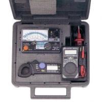 タスコ 限定タイムセール 絶縁セット 絶縁抵抗計 公式 TA453A 定格250V TA458A 500V