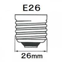 パナソニック ケース販売 10個セット 電球形蛍光灯 パルックボール 発光管露出形 60W形 クール色(3波長形昼光色) E26口金 EFD15ED/11E_set|dendenichiba|02
