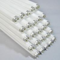 パナソニック ケース販売 25本セット 紫外線吸収膜付蛍光灯 直管 20形 NUR_set 新色 スタータ形 W AL完売しました 白色 FL20S