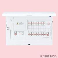 パナソニック 流行 住宅分電盤 スマートコスモ レディ型 省エネ対応 エコキュート 電気温水器 最安値 IH対応 1次送りタイプ BHR86221T3 22+1 主幹60A