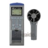 最安値 FUSO ベーン式プリンタ付風速風量計 FUSO-9871 新作からSALEアイテム等お得な商品満載