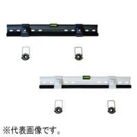 スタープラチナ TVセッタースーパースリム Mサイズ 2点止めタイプ W445×H58×D15mm スチール製 シルバー TVSFXGP103MS