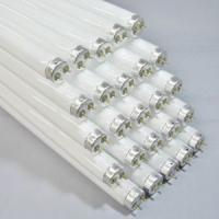 日立 100本セット 直管蛍光灯 人気商品 サンライン グロースタータ形 FL40SSW 40W 白色 早割クーポン 37-B_100set