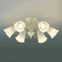 コイズミ照明 新着 LEDシャンデリア FEMINEO 〜10畳用 格安SALEスタート AA39684L 電球色