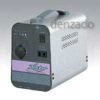 【特長】 ●電源の無いところでAC100Vと、DC12Vの電気製品が使えます。 ●車中電源DC12V...