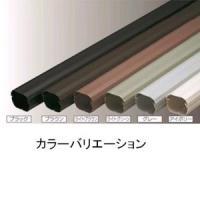 桃陽電線 ケース販売 20個セット トーヨーダクトシリーズ 排塵換気ビッグキャップ 80タイプ ブラック DHBC-80BK_set