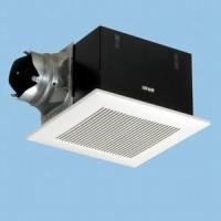 パナソニック 天井埋込形換気扇 排気 贈物 強-弱 低騒音 スピード対応 全国送料無料 タイプ ルーバーセット 特大風量形 鋼板製本体 FY-32SG7