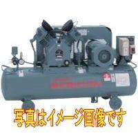 日立産機システム 3.7P-9.5VP6 三相200V 給油式ベビコン ベビコン 圧力開閉式 60Hz用|dendouki2|01