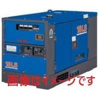 デンヨー (Denyo) TLG-18LSY ディーゼルエンジン発電機 2極タイプ 三相機 低騒音型|dendouki