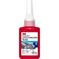 住友3M TL42J ねじゆるみ止め用嫌気性接着剤 50ml 中強度/中粘度|dendouki