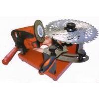 <商品概要>  ●草刈用チップソー研磨機(230,255,305mmに対応) ●ハサミ・包丁の刃こぼ...
