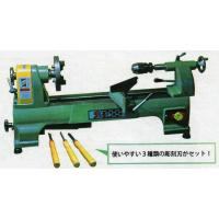 <商品概要>  ●最大加工長さ420mm ●(別売延長ヘッド使用で1100mm) ●最大加工直径26...
