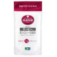 【H+Bライフサイエンス】マービー 低カロリー甘味料 粉末 300g
