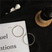 ピアス レディース フープ ピアス ヨーロッパ風円形のイヤリングピアスイヤリング