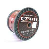 N-SKILL 耐熱OFCパワーケーブル 8.0sq(8ゲージ相当 外径6.5mm)は如何ですか。 ...