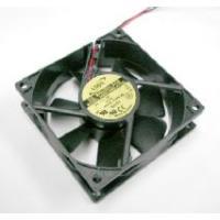 定格電圧:12VDC ベアリング:ボールベアリング 回転数:2500rpm 最大風量:0.93m3/...