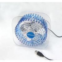 ・静かで低ノイズです。プラスティックケースにアルミ羽 ・ON/OFFスイッチ  電源:5VDC(US...