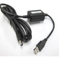 入力電圧:DC4.8V〜DC5.3V ※通常PCのUSBコネクタから(ただしUSB2.0以上) 出力...