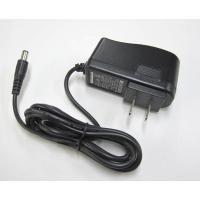 入力:100-240VAC(フルレンジ)50/60Hz 出力:12VDC/1.0A DCプラグ:φ5...