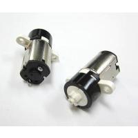 定格電圧:3.0VDC 無負荷電流:120mA 無負荷スピード:150+/-20rpm トルク:38...