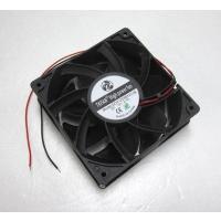 定格電圧:12VDC ベアリング:ボールベアリング 回転数:4000rpm 最大風量:145.5CF...