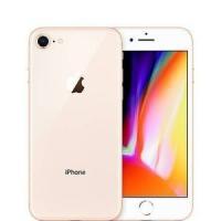 送料無料 SIMロック解除品 iPhone8 64GB  スマートフォン本体  SIMフリー   ゴールド  新品未使用