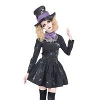 ds-1809646 【コスプレ】DEath of Doll Madness Gothic (ds1809646)